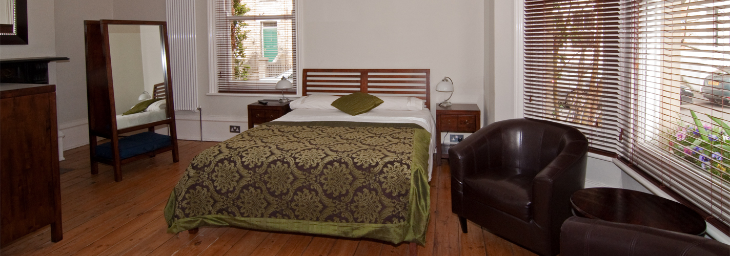 Double Rooms in Cambridge